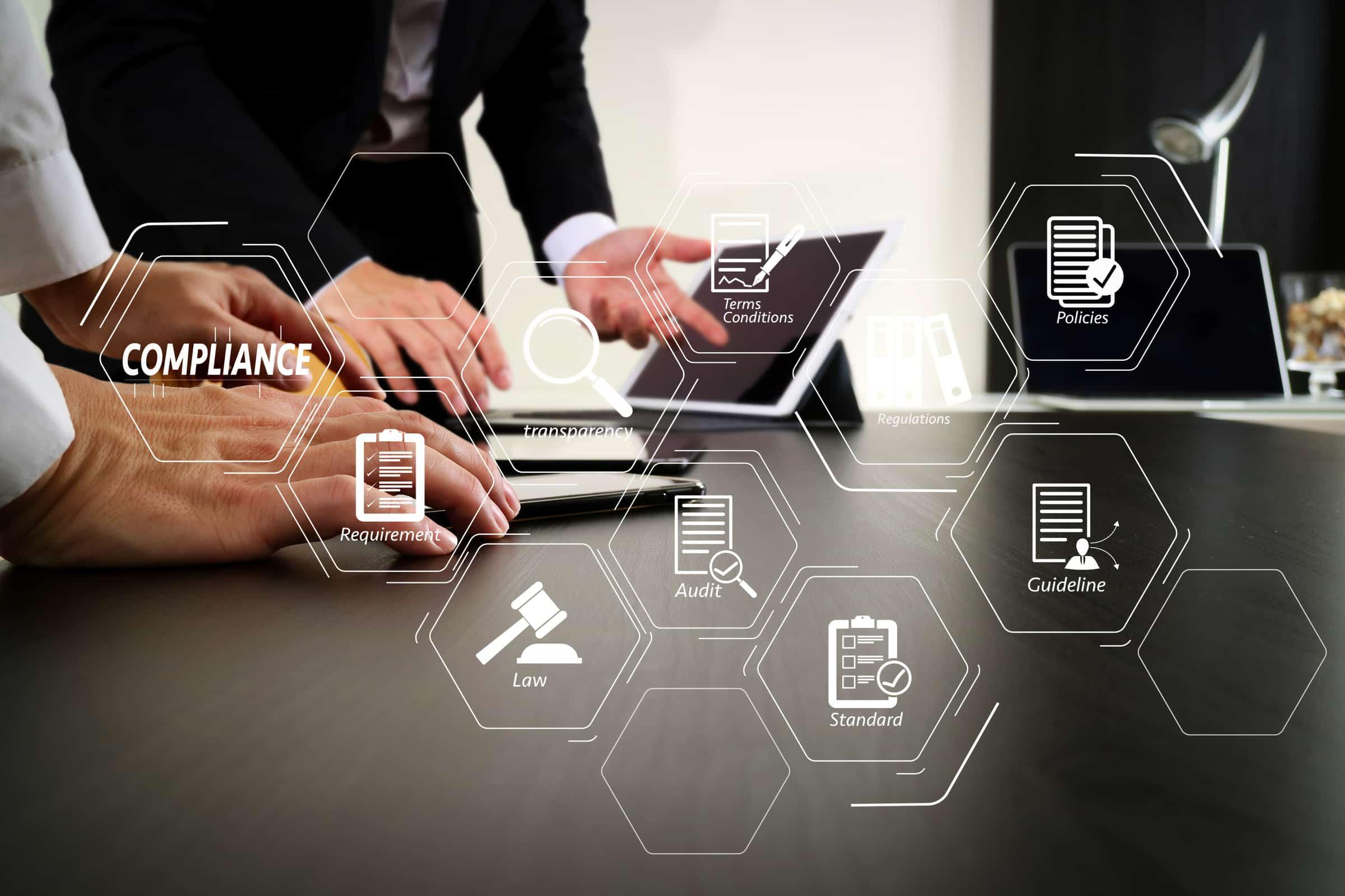 cas-compliance-financial-services